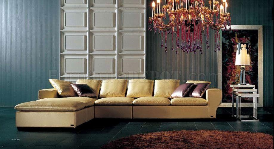 Top Grain Leder Schnitt Sofa Überprüfen Sie mehr unter http://stuhle ...