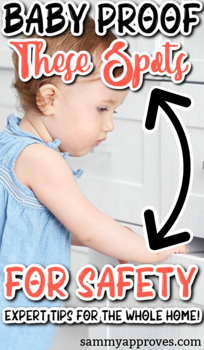Best Baby Proofing Tips for your Home Baby safety, New