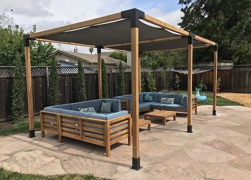 Pergola Kits #pergolapatio