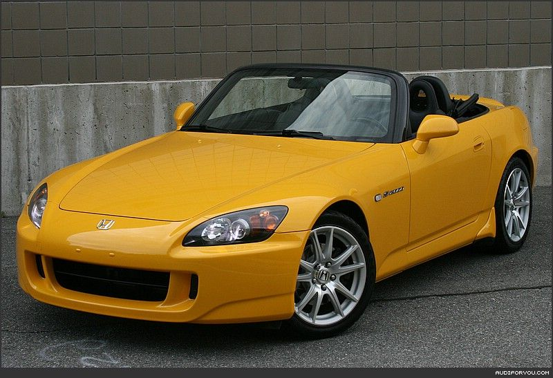 Yellow Honda s2000 - Google Search http://www.bridge-of-