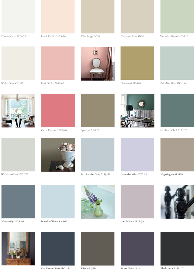 benjamin moore new neutrals for 2014 trends2014 2 house paint