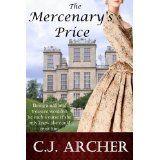 The Mercenary's Price (Historical Romance Novella) (Kindle Edition)By C.J. Archer