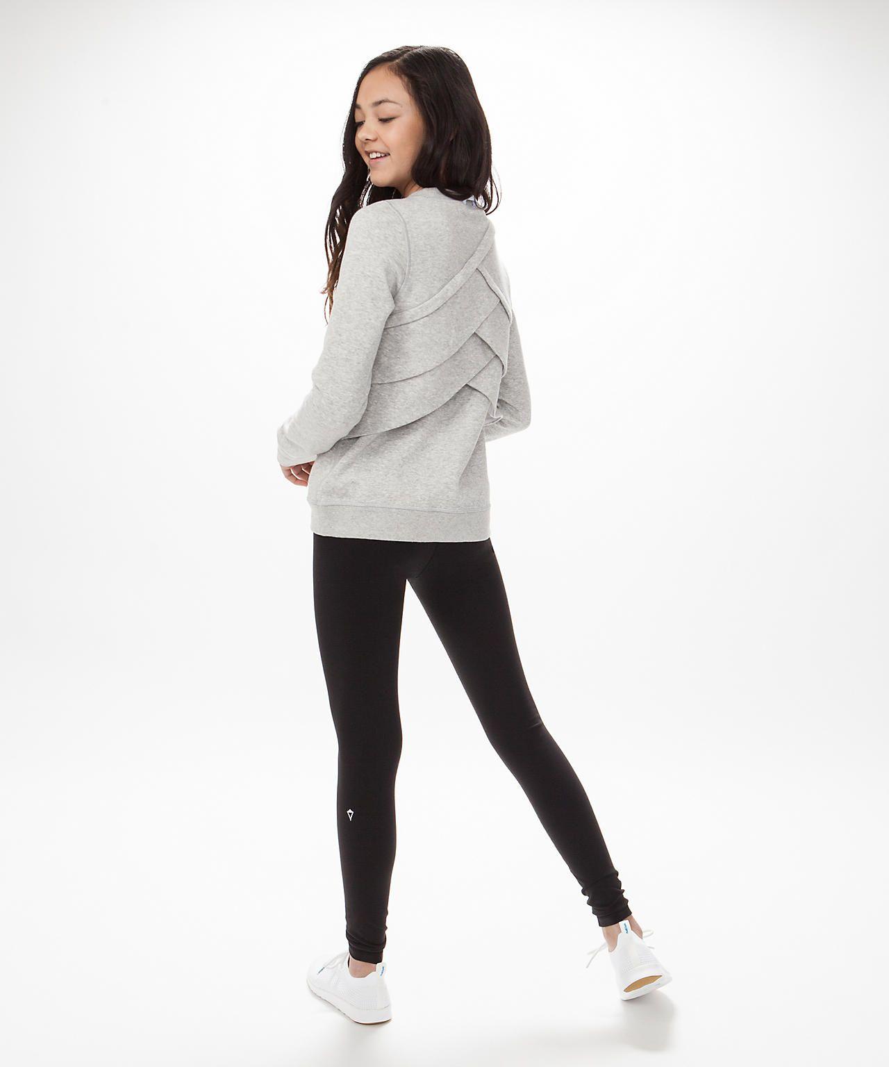 heathered light grey | Activewear/Athleisure_Design