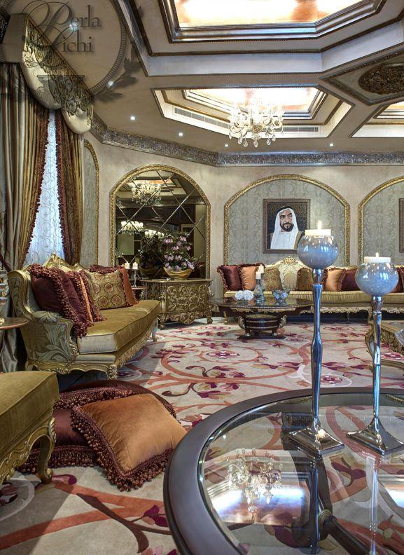 Living 3 Luxury Decor Luxury Living Room Home Decor