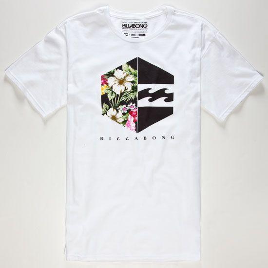 BILLABONG Hex Mens T-Shirt  cfbb703c4f4