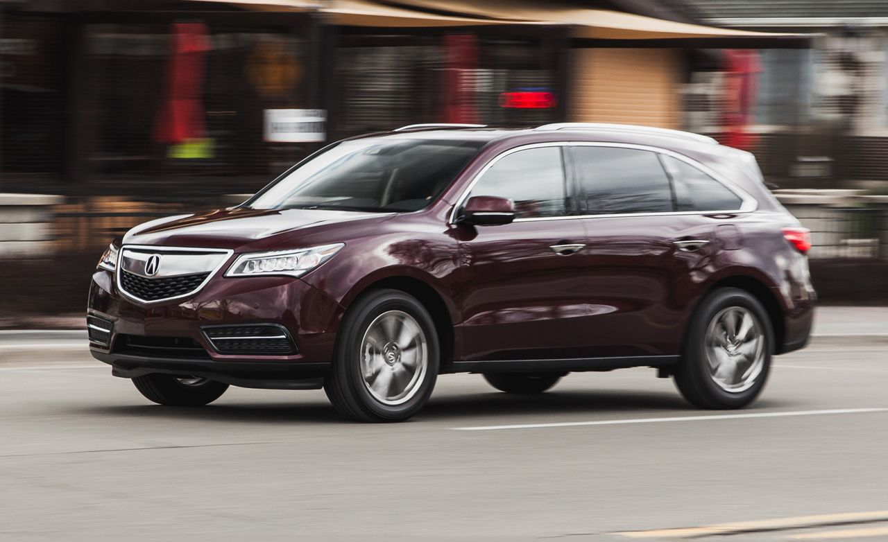 2022 Acura Mdx Review Pricing And Specs Acura Suv Best Car Photo New Car Wallpaper