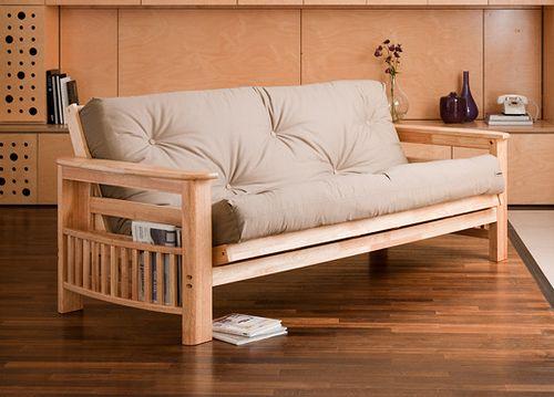 Modern Wooden Sofa Designs | Pretty furniture | Pinterest | Wooden ...