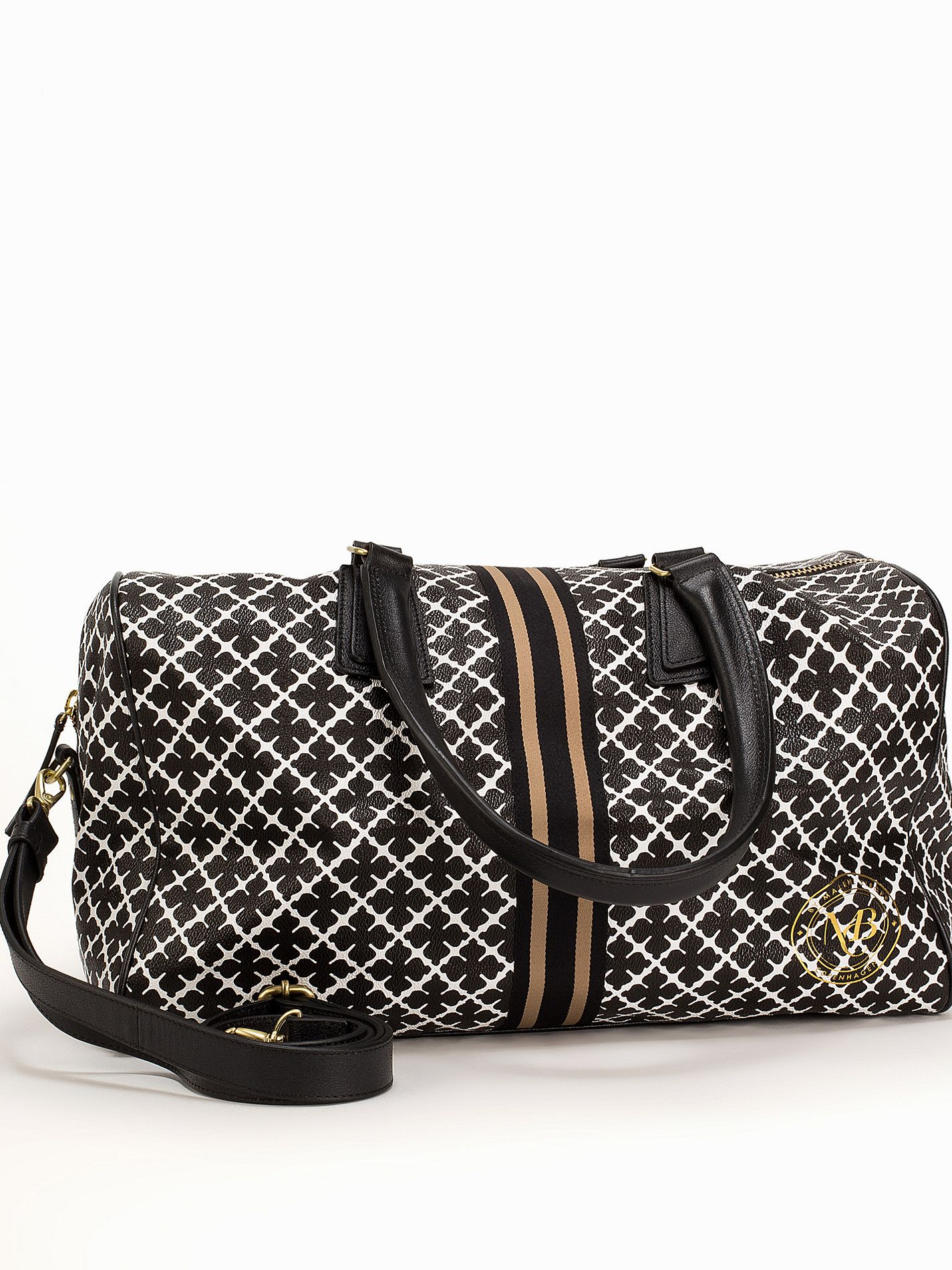 by malene birger travel bag