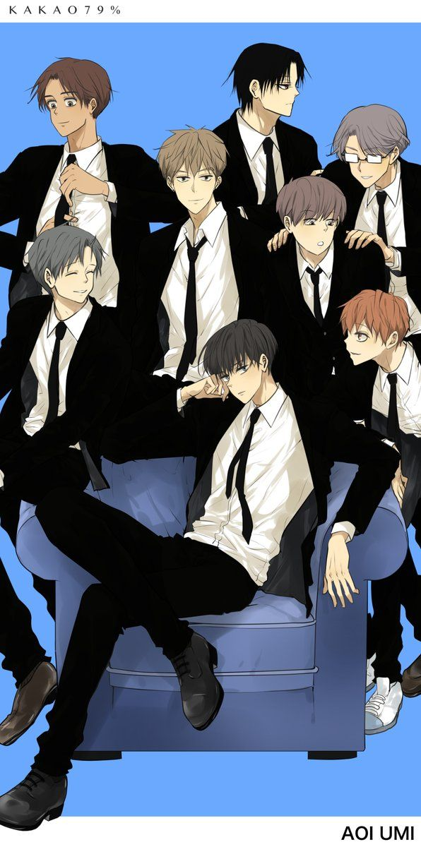 pin by かずっち on カカオ79 anime lovers kawaii anime anime romance