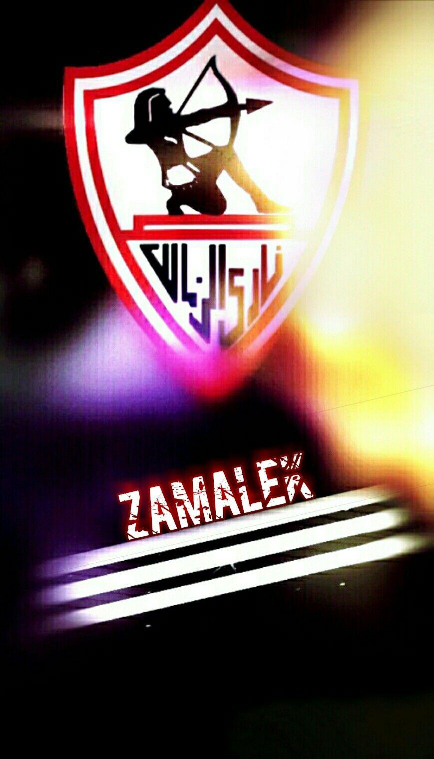 Egypt Zamalekphoto Zamalek Photo Pic Zamaleksc Zamalek Zamaleksc Sporting Club 1911 Photo Fans Lover Wallpaper 3d Hd A Zamalek Sc Photo Sports