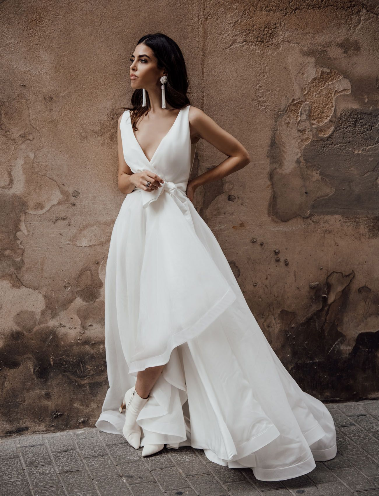 Французские Свадебные Платья