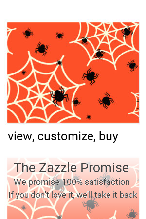 Ghosthunters Halloween Special 2020 Halloween Spiders on Web Postcard | Zazzle.in 2020 (With
