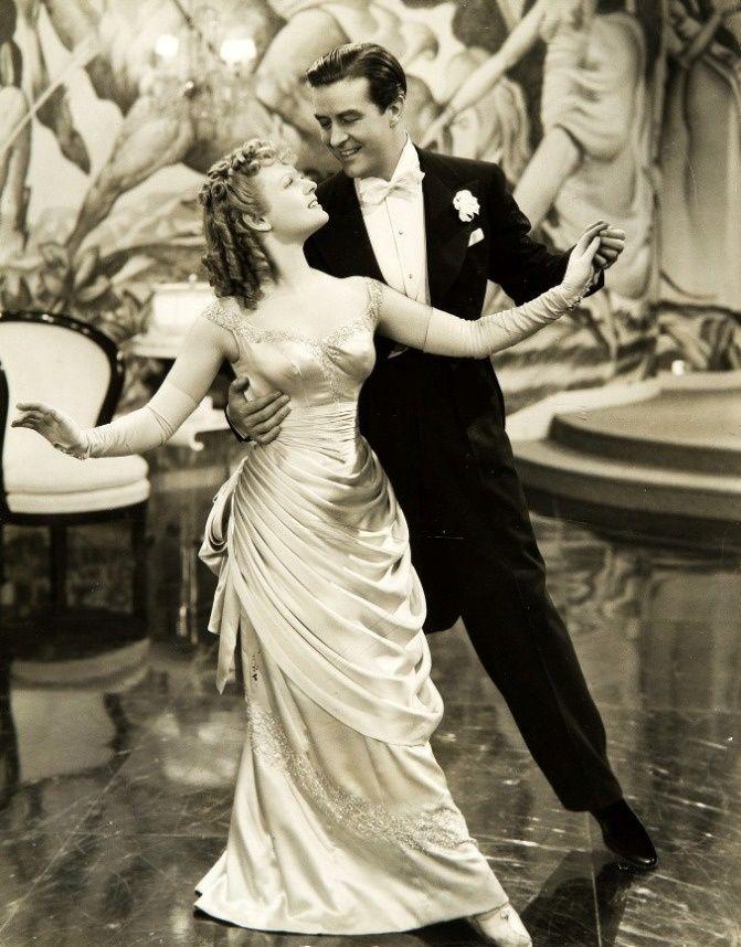 Anna Neagle and Ray Milland