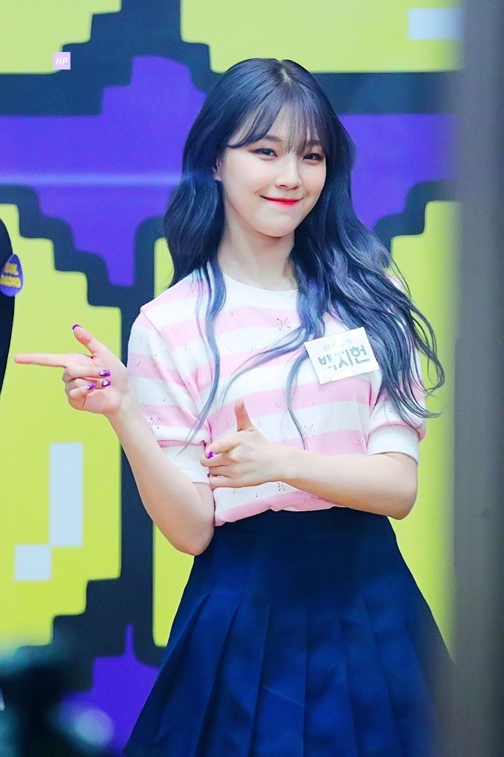 Pin On Fromis 9