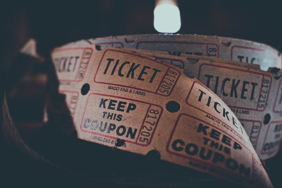 Free Image On Pixabay Admission Coupon Admit Carnival Online Tickets Ticketmaster Ticket