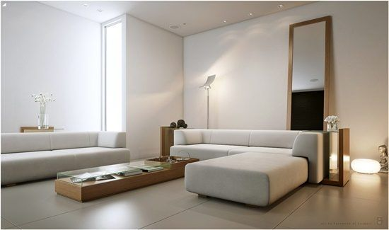 Tips for getting comfy Living Rooms Furniture