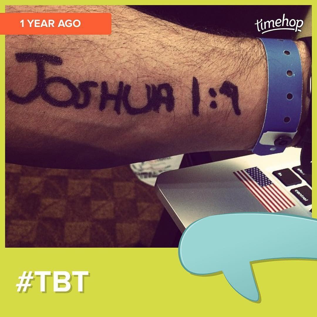One year ago today. Prepping for Ironman Arizona. Joshua pulled me through. #IMAZ #ironman