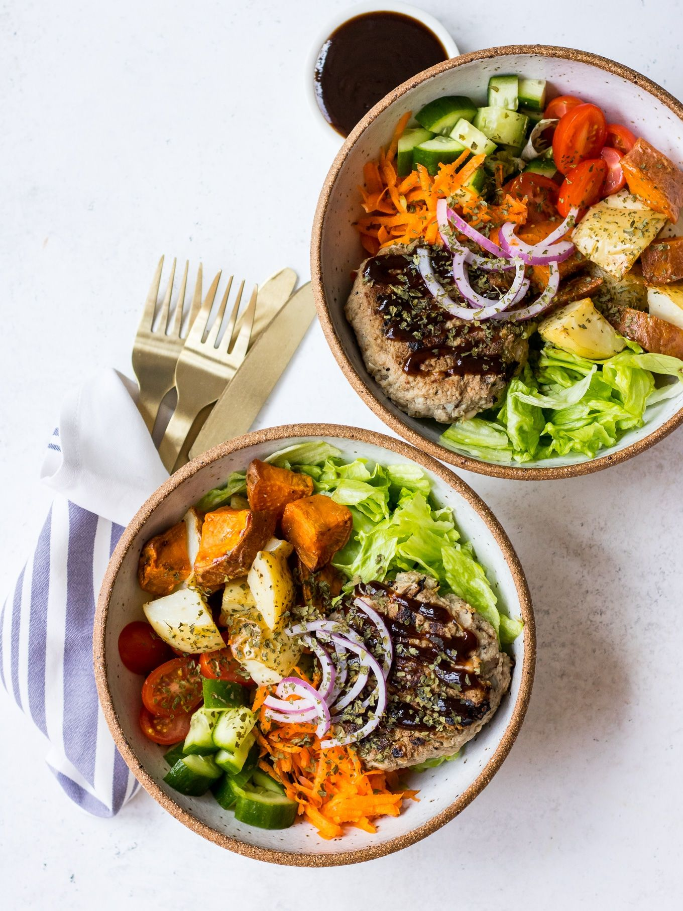 Turkey, Apple and Bean Burgers | Recipe | Bean burger ...