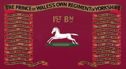 Prince of Wales Regiment of Yorkshire