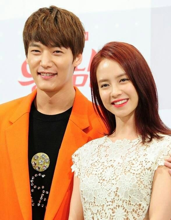 Song ji hyo dating choi jin hyuk korean