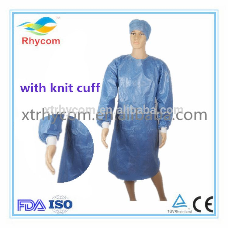 High quality Cheap China factory price blue SMS SBPP Non Sterile ...