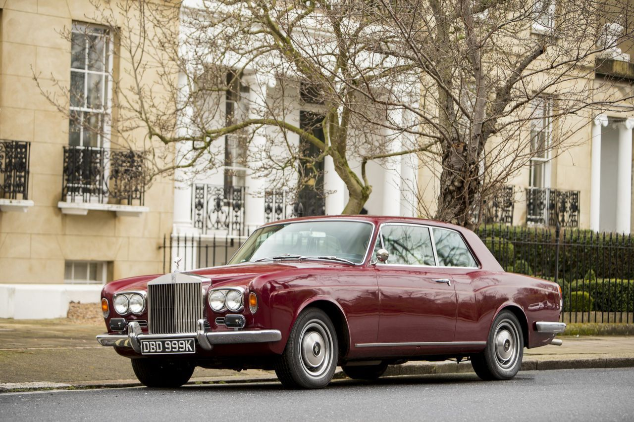 p u003ethe grand tour presenter lusted after a rolls royce corniche for rh pinterest com