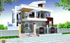 √ultra modern house cost with sample 2 storey house design ...