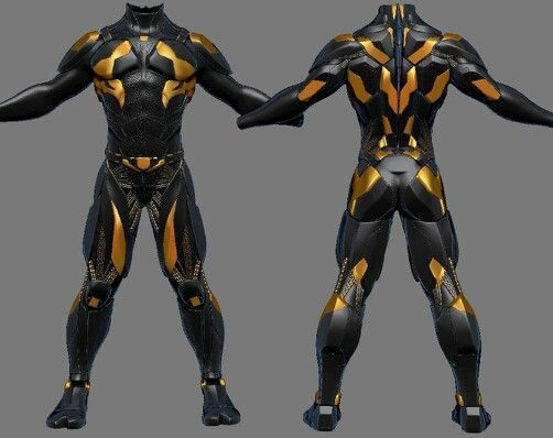 Pin By Jatin Bhalla On Madayuking Sci Fi Armors Sci Fi Concept Art Futuristic Armour Armor Concept