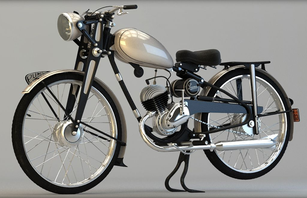 9 Puma 1ra serie ideas | moped, motorcycle, motorized bicycle
