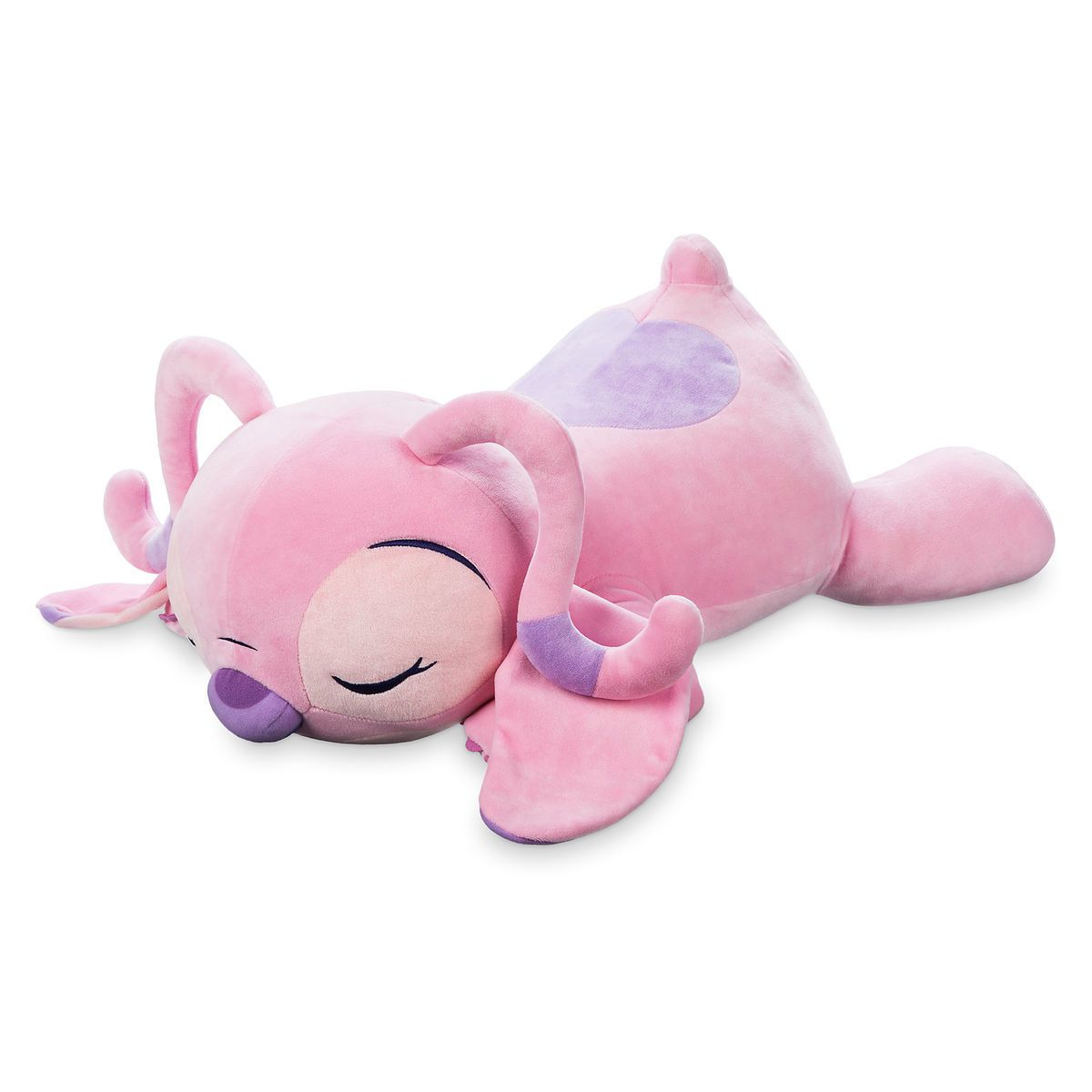 Angel Cuddleez Plush - Large  2f54444ed