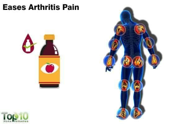 apple cider vinegar relieves arthritis pain #WomensSkinCareFaces #applecidervinegarbenefits