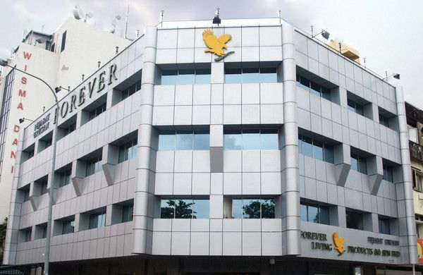 Head Office Malaysia Forever Living Business Forever Business