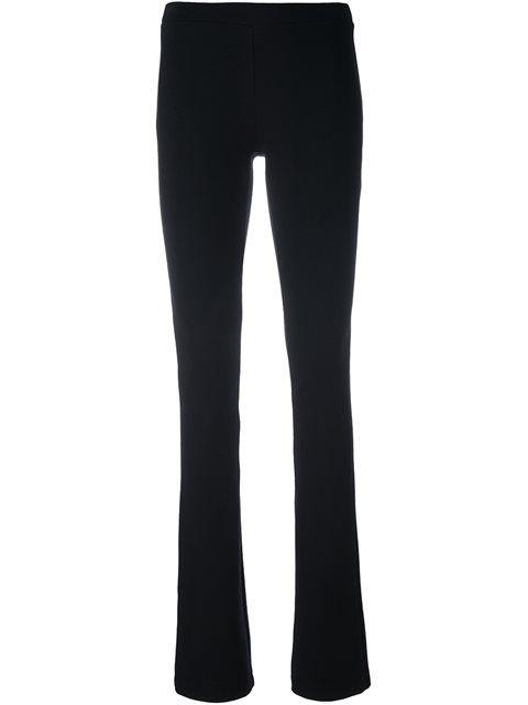 PIERRE BALMAIN long slim-fit trousers. #pierrebalmain #cloth #长款修身长裤