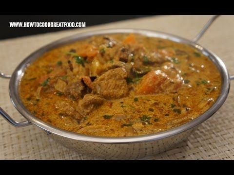 indian food beef tomato yoghurt curry recipe ghee garam indian food beef tomato yoghurt curry recipe ghee garam masala curd forumfinder Images
