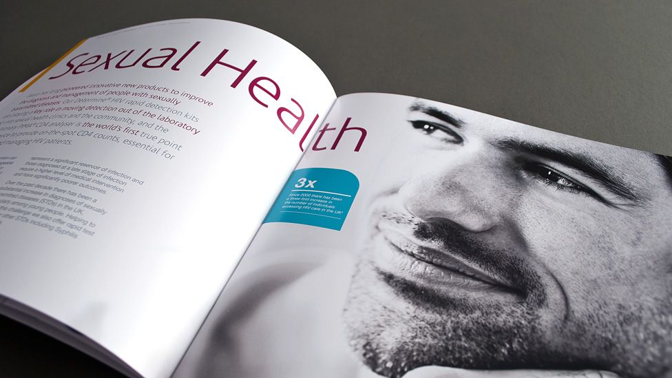 Ph corporate brochure ideas image by clare salisbury