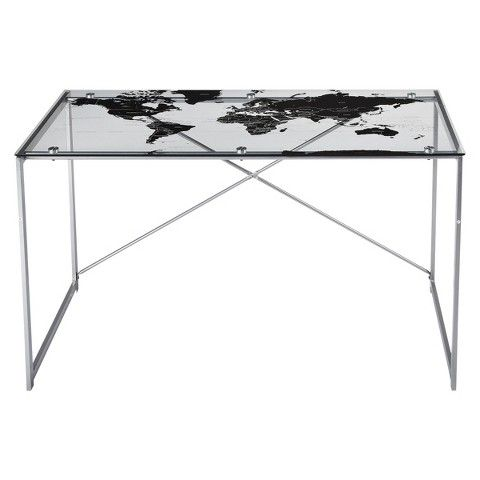 World map desk i dont like glass desks but this would be world map desk i dont like glass desks but this would be gumiabroncs Choice Image
