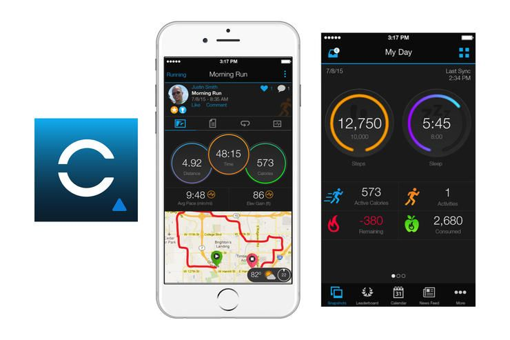 The Best Running Apps for Starting Your New Year on the