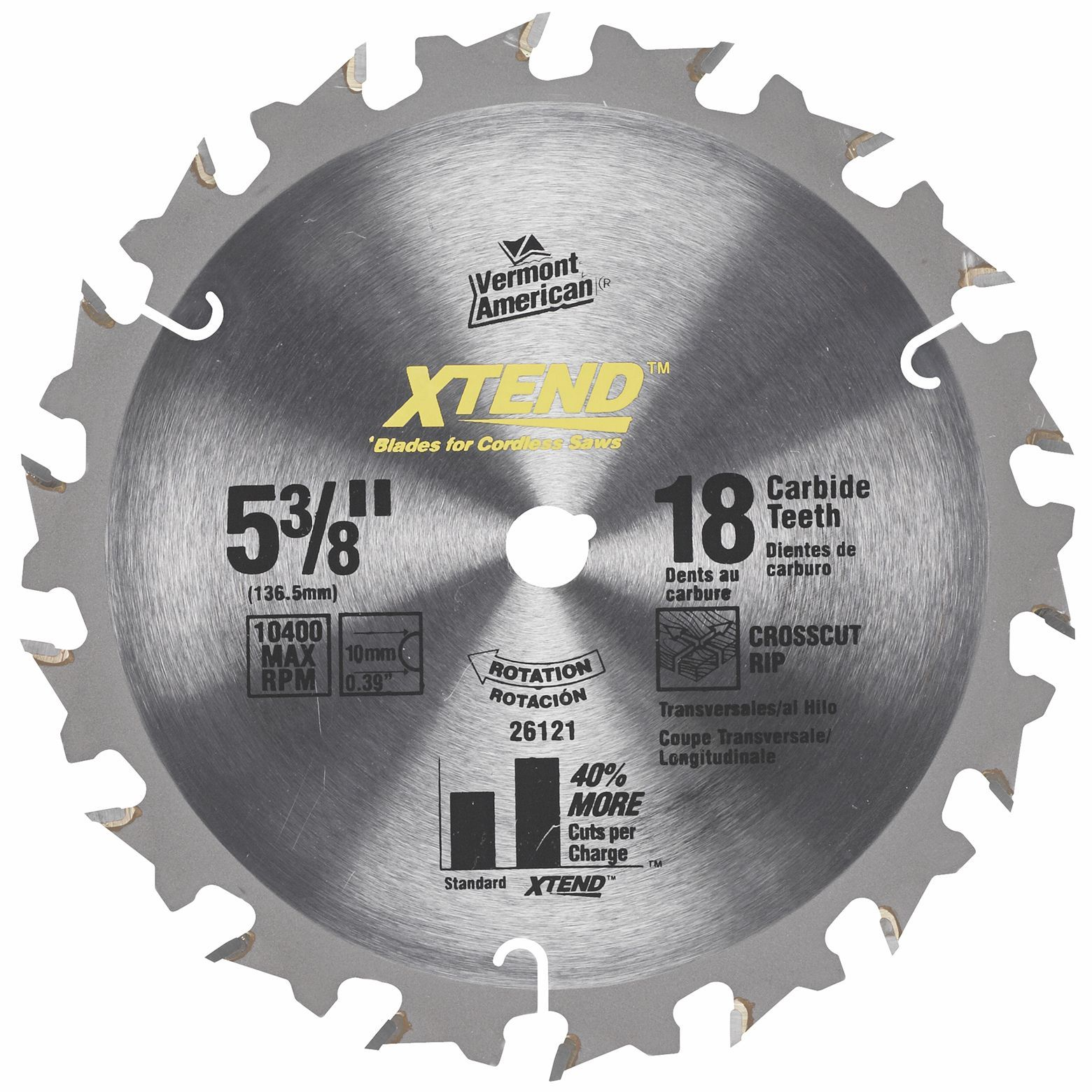 Century Drill And Tool 08236 Cenalloy All Hard Steel Plywood Circular Saw Blade 3 3 8 Inch By 80t Circular Saw Blades Saw Blade Veneers