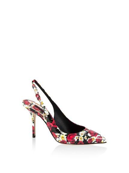 Gabbana Abierto Zapatos Talón De En Dolce amp; Amazon Buyvip 57qwBfBUx