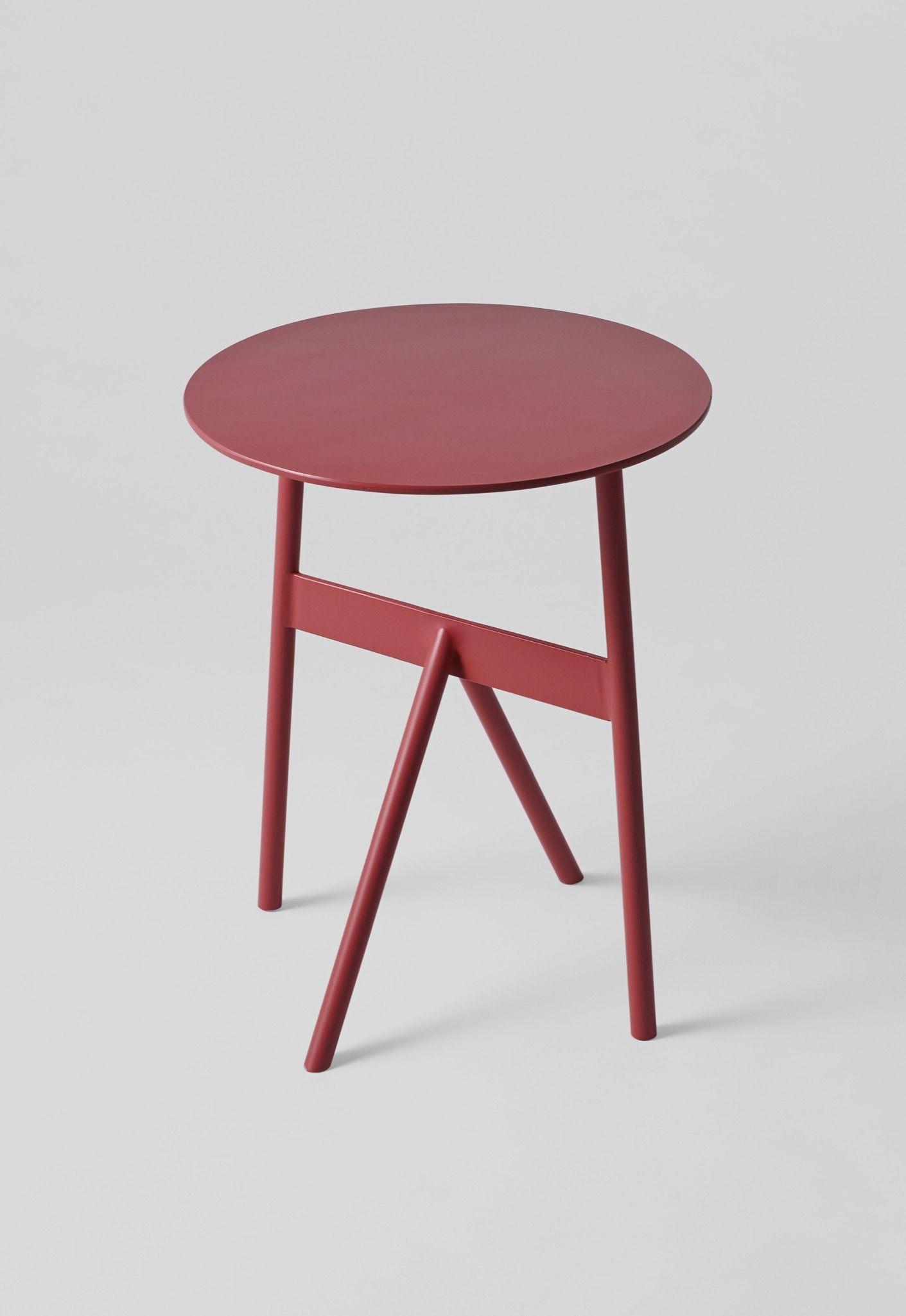 Trio Tables, M-S-D-S Studio.   • F U R N I T U R E • D E S I G N ...