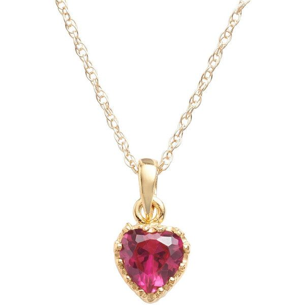 Tiara 14k gold over silver lab created ruby heart crown pendant tiara 14k gold over silver lab created ruby heart crown pendant 40 liked on polyvore featuring jewelry pendants red gold ruby pendant ruby heart mozeypictures
