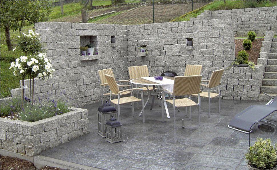 Hornbach Tegels Tuin : Bestrating en tegels van hornbach tuin dingen pinterest gardens