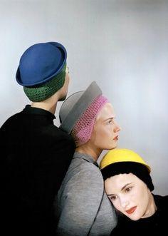 Vogue hats