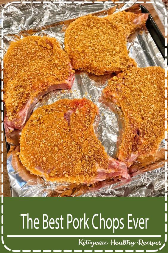 Photo of The Best Pork Chops Ever – Recipes Arena Site