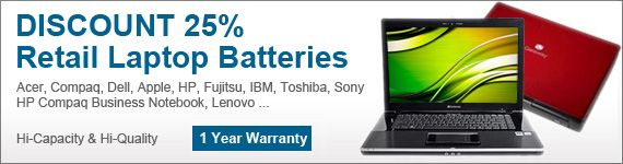 How to choose the best replacement Acer as07a41 laptop battery