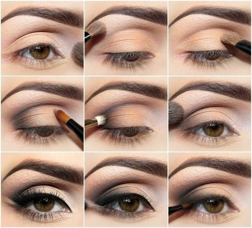 Eye Makeup Tutorials For Hazel Eyes Download Page Fashion Trends
