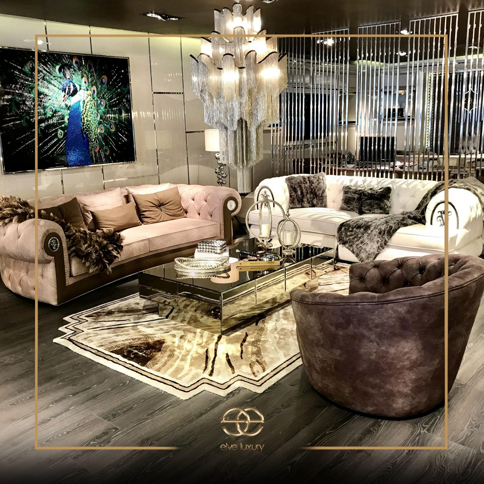 Pin By Filiz Arslan On Wohnzimmer Luxury Living Room Furniture Home Decor