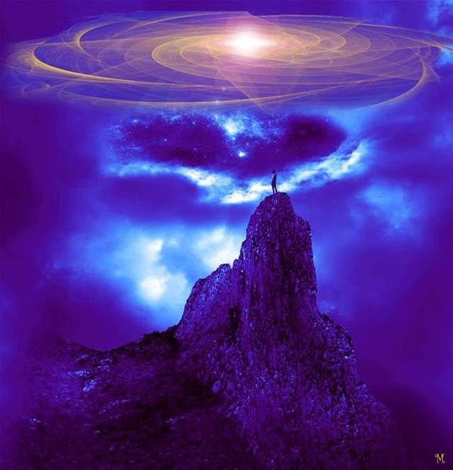 celestial beings - Bing Images