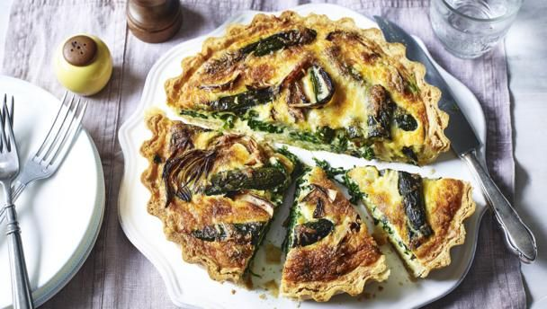 Bbc food recipes roasted vegetable quiche veg recipes bbc food recipes roasted vegetable quiche forumfinder Image collections