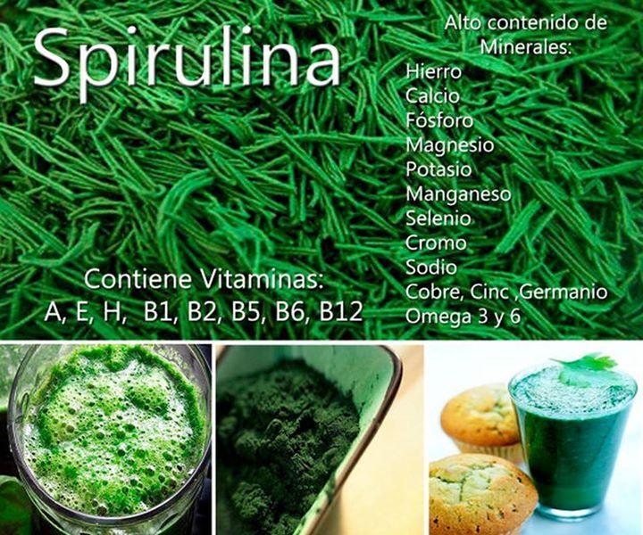 Algas Verdiazul Spirulina Propiedades Y Beneficios Espirulina Propiedades Espirulina Espirulina Beneficios